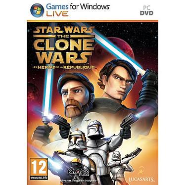 Star Wars : The Clone Wars - Les héros de la République (PC)