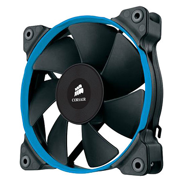 Corsair Air Series SP120 Quiet Edition Ventilateur de boîtier silencieux 120 mm