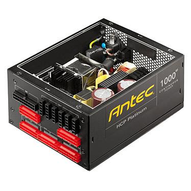 Antec High Current Pro 1000 Platinum 80PLUS Platinum pas cher
