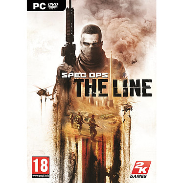 Spec Ops : The Line (PC)