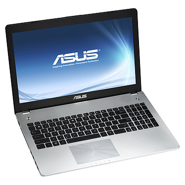 "ASUS N56VB-S4190H Intel Core i5-3230M 6 Go 750 Go 15.6"" LED NVIDIA GeForce GT 740M Graveur DVD Wi-Fi N/Bluetooth Webcam Windows 8 64 bits (garantie constructeur 1 an)"