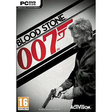 James Bond 007 : Blood Stone (PC)