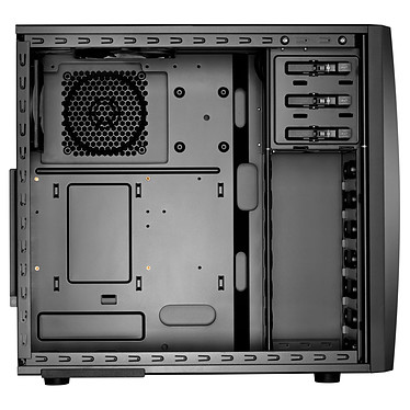 Antec Three Hundred Two AB (All Black) pas cher