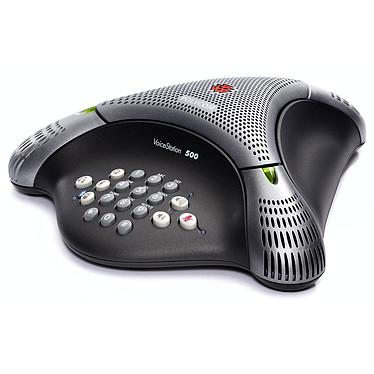 Polycom VoiceStation 500 Téléphone de conférence Bluetooth