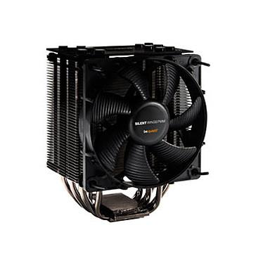 be quiet! Dark Rock Advanced Ventilateur de processeur (pour Socket AMD AM2/AM2+/AM3/AM3+/FM1/754/939/940 et INTEL LGA 775/1150/1151/1155/1156/1366) (Garantie 3 ans par be quiet !)