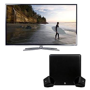 Samsung UE55ES6530 + Soundware XS Digital Cinema