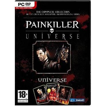 Painkiller : Universe (PC)