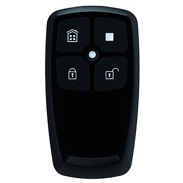 Myfox Télécommande 4 boutons