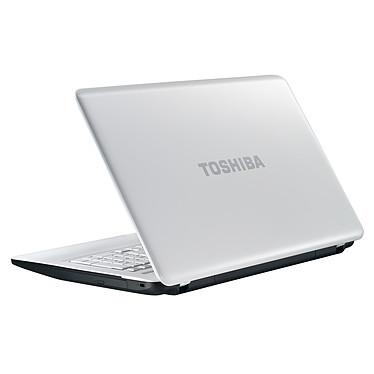 Acheter Toshiba Satellite C670D-12V Blanc