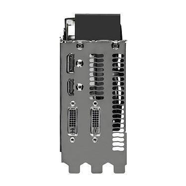 Avis ASUS GTX680-DC2T-2GD5 2 Go