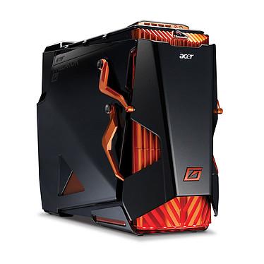 Acer Aspire Predator G7760-009 Intel Core i7-2600 8 Go SSD 64 Go + 2 To NVIDIA GeForce GTX 560Ti 1280MB Graveur DVD Windows 7 Premium 64 bits
