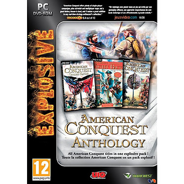 American Conquest : Anthology (PC)