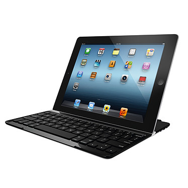 Logitech Ultrathin Keyboard Cover (Noir)