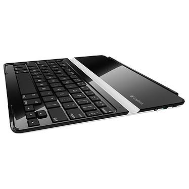 Avis Logitech Ultrathin Keyboard Cover (Noir)