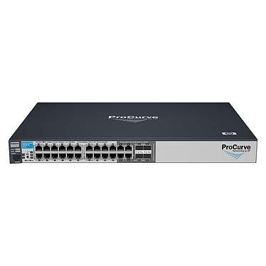 HP ProCurve 2510G-24