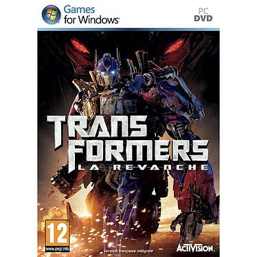 Transformers 2 : La revanche (PC)