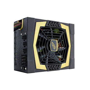 FSP AURUM 850 Pro 80PLUS Gold