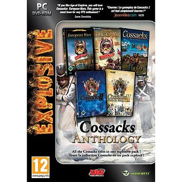 Cossacks : Anthology (PC)