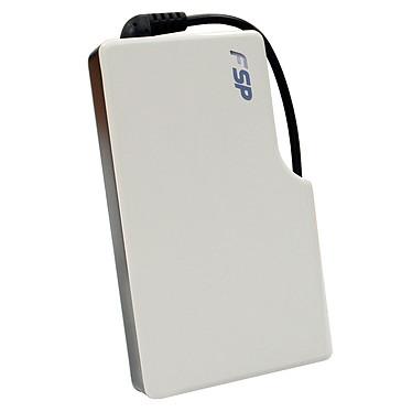 FSP NBQ90 PLUS Blanc Adaptateur secteur 90W ultra-slim universel