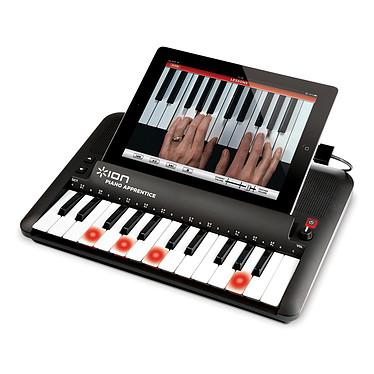 Ion Piano Apprentice Clavier musical pour iPad, iPhone et iPod