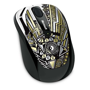 Microsoft Wireless Mobile Mouse 3500 Artist Edition Kenzo Minami