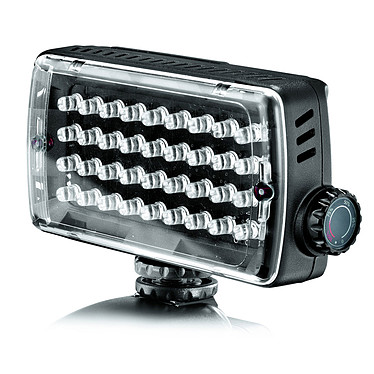Manfrotto ML360 Torche LED (36 LED)