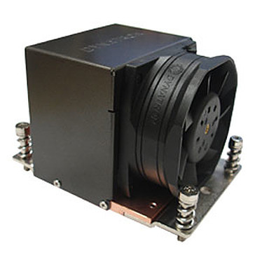 Dynatron R14 Ventilateur 2U pour processeur Intel (socket Intel 2011)