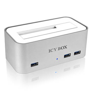 ICY BOX IB-111U3-Hub