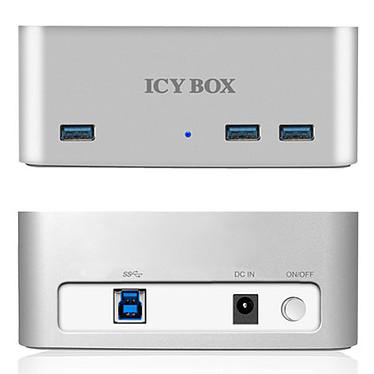 Acheter ICY BOX IB-111U3-Hub