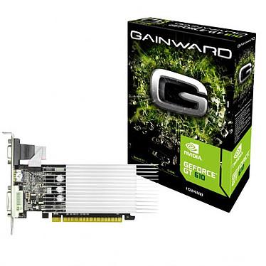 Gainward GeForce GT 610 1024MB SilentFX