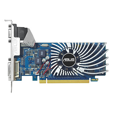 Avis Asus GT620-1GD3-L 1 GB