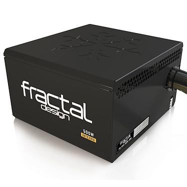 Fractal Design Integra R2 500W
