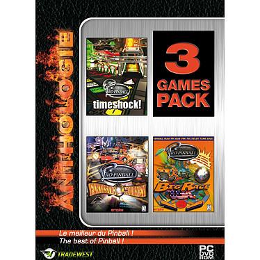 Pro Pinball Anthologie (PC)