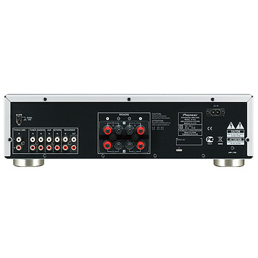Amplificador Hifi