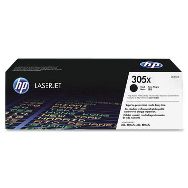 HP CE410X (Noir) Toner Noir (4 000 pages à 5%)