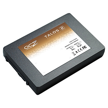 "OCZ Talos 2 C 480 Go SSD 480 Go 2.5"" VCA 2.0 SAS 6 Gb/s"