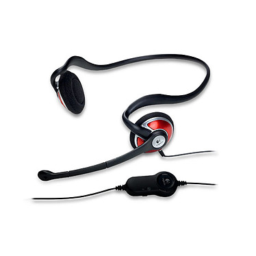 Logitech Stéréo Headset H230
