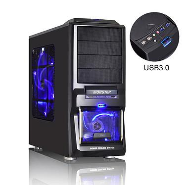 Advance MONSTER (USB 3.0)