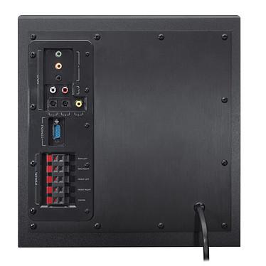 Logitech Speaker System Z906 pas cher