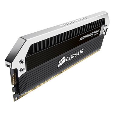 Corsair Dominator Platinum 16 Go (4 x 4Go) DDR3 2400 MHz CL9 pas cher