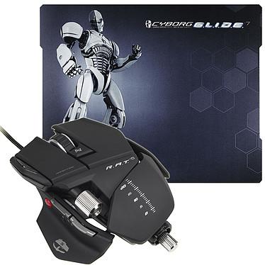 Cyborg R.A.T. 5 + Cyborg Glide 7