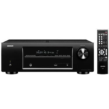 Avis Denon AVR-1513 Noir + Boston SoundWareXS SE 5.1 Noir
