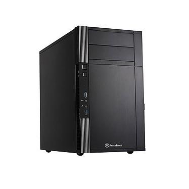 SilverStone Precision PS07 (noir)