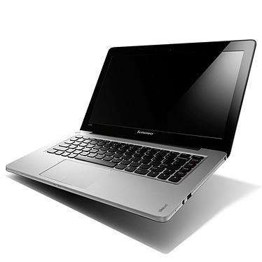 "Lenovo IdeaPad U310 Touch (MB662FR) Intel Core i3-3227U 4 Go 500 Go 13.3"" LED Tactile Wi-Fi N/Bluetooth Webcam Windows 8 64 bits"