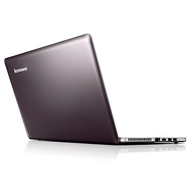 Lenovo IdeaPad U310 Touch (MB662FR) pas cher