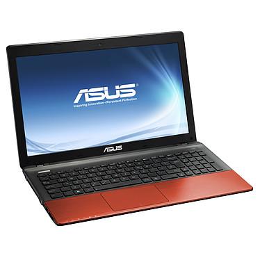 ASUS K55VD-SX203V Rouge