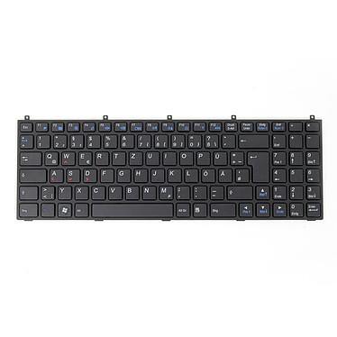Clavier pour PC portable LDLC Bellone GB2 (Allemand)