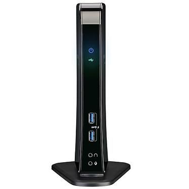 Station d'accueil PC portable