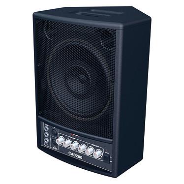 Prodipe CAB 200 Enceinte de sonorisation - A l'unité