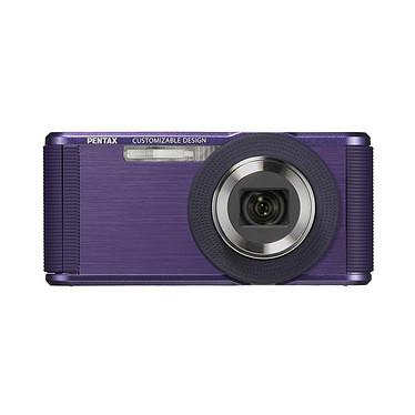 Pentax Optio LS465 Violet